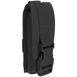 Brandit MOLLE Multi Pouch Medium Black