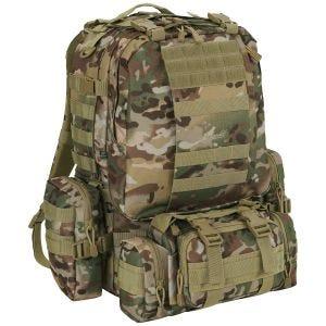Brandit US Cooper Modular Pack Tactical Camo