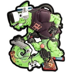 Helikon Chameleon Gamer Operator Patch Green