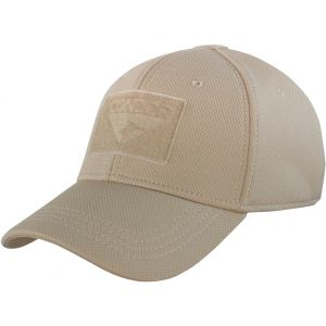 Condor Flex Cap Tan