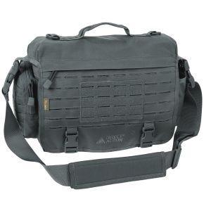 Direct Action Messenger Bag Shadow Gray
