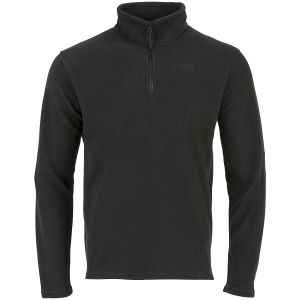 Highlander Ember Fleece Black