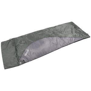 Explorer Traveller Sleeping Bag Gray