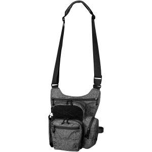 Helikon EDC Side Bag Melange Black-Gray
