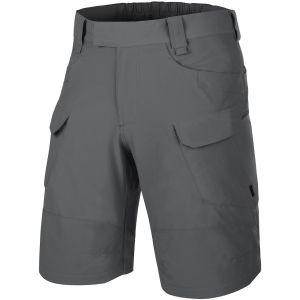"Helikon Outdoor Tactical Shorts 11"" VersaStretch Lite Shadow Gray"