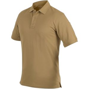 Helikon Urban Tactical Line Polo Shirt TopCool Lite Coyote
