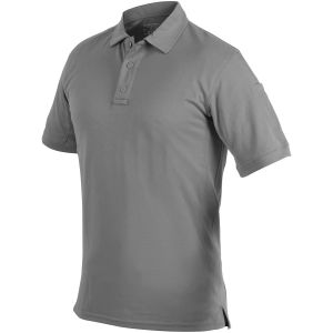 Helikon Urban Tactical Line Polo Shirt TopCool Lite Shadow Gray