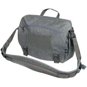 Helikon Urban Courier Bag Medium Melange Gray