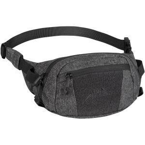 Helikon Possum Waist Pack Melange Black-Gray
