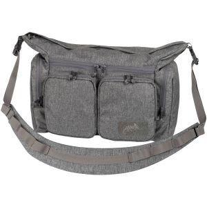 Helikon Wombat Mk2 Shoulder Bag Melange Gray