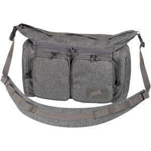 Helikon Wombat Mk2 Shoulder Bag Melange Gray