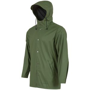 Highlander Lighthouse Jacket Olive