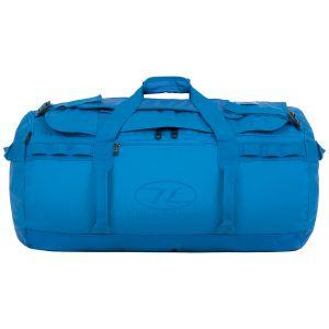 Highlander Storm Kitbag 90L Blue