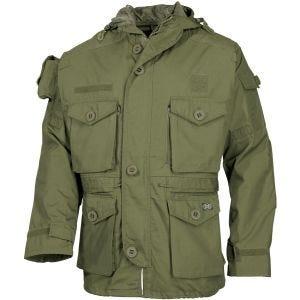 MFH Commando Jacket Smock OD Green