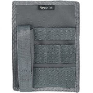 Maxpedition Entity Hook & Loop Admin Panel Gray