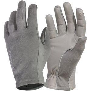 Pentagon Short Cuff Pilot Gloves Wolf Gray