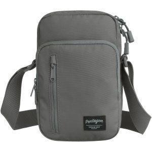 Pentagon Kleos Messenger Bag Wolf Gray