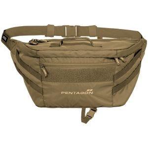 Pentagon Telamon Bag Coyote