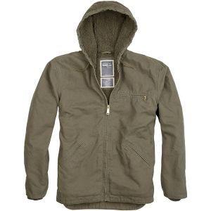 Surplus Stonesbury Jacket Olive