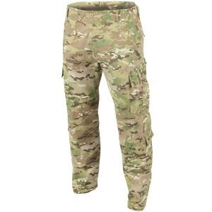 Teesar ACU Combat Trousers Multitarn
