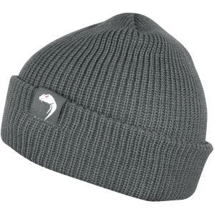 Viper Logo Bob Hat Titanium