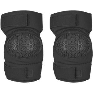 Alta Industries AltaCONTOUR 360 Elbow Pads Vibram Cap AltaGRIP Black