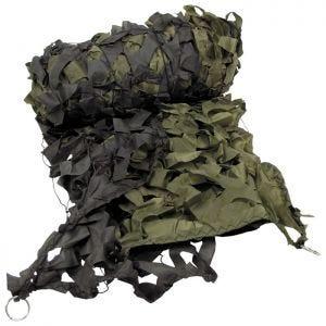 MFH Camouflage Net 2x3m Olive