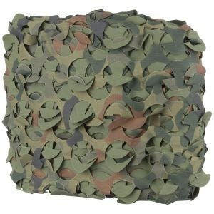Camosystems Netting 3-D Flecktarn Ultra-lite 6x2.2m