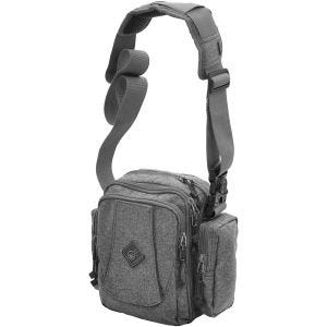 Civilian Lab Grayman Tonto Concealed Carry Mini-Messenger Shoulder Bag Gray