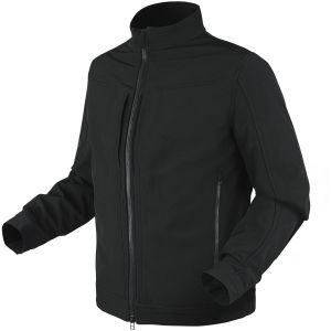 Condor Intrepid Softshell Jacket Black