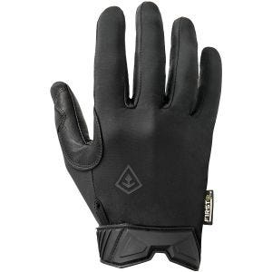 First Tactical Men's Lightweight Patrol Glove Black