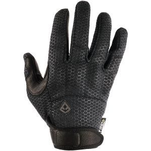 First Tactical Men's Slash & Flash Hard Knuckle Glove Black