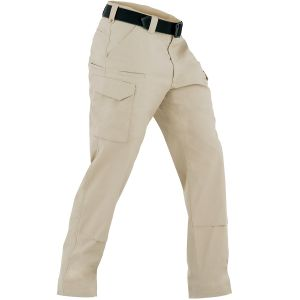 First Tactical Men's Tactix Tactical Pants Khaki