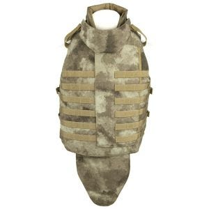 Flyye Outer Tactical Vest A-TACS AU