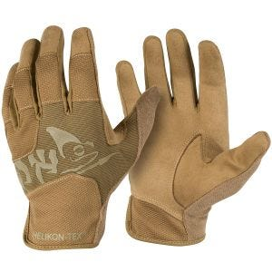 Helikon All Round Fit Tactical Light Gloves Coyote/Adaptive Green