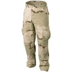 Helikon Genuine BDU Trousers Cotton Ripstop 3-Color Desert