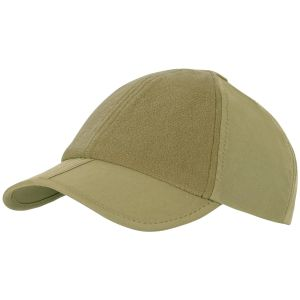 Helikon Baseball Folding Outdoor Cap Adaptive Green