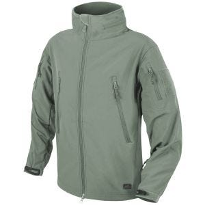 Helikon Gunfighter Soft Shell Jacket Foliage