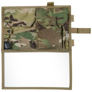 Helikon Map Case MultiCam