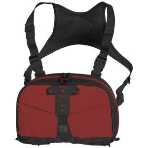 Helikon Chest Pack Numbat Crimson Sky / Black