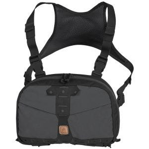 Helikon Chest Pack Numbat Shadow Gray / Black