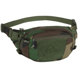 Helikon Possum Waist Pack US Woodland