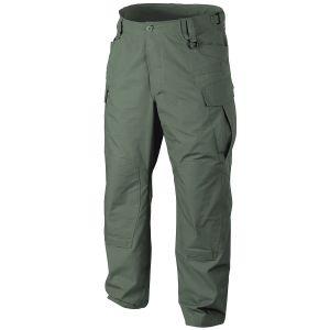 Helikon SFU NEXT Trousers Polycotton Ripstop Olive Drab