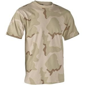 Helikon T-shirt 3-Color Desert