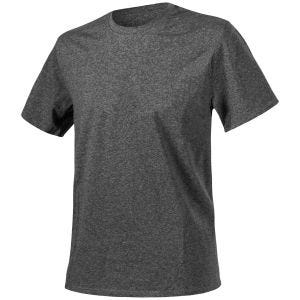 Helikon T-shirt Melange Black-Gray
