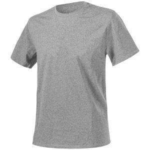 Helikon T-shirt Melange Gray