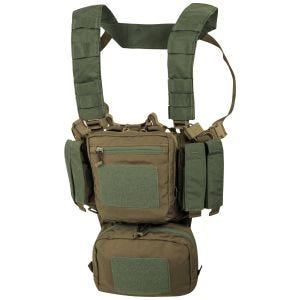 Helikon Training Mini Rig Coyote / Olive Green