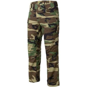 Helikon UTP Trousers Ripstop US Woodland