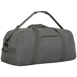 Highlander Cargo Bag 100L Gray