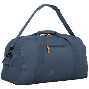 Highlander Cargo Bag 45L Denim Blue
